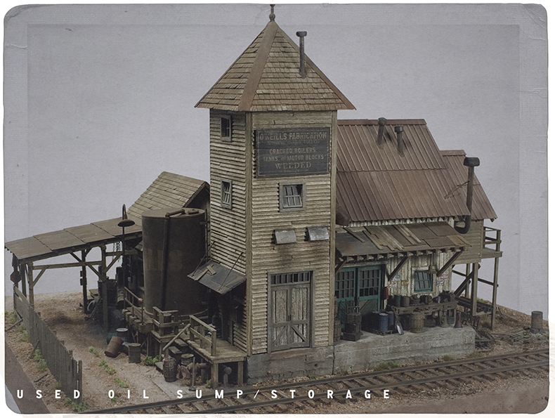 Sierrawest O Neills Fabrication